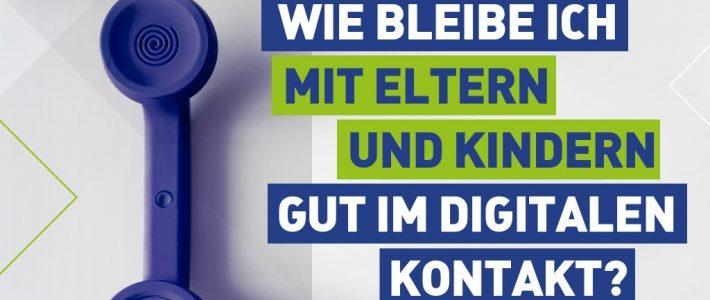 """Kolleg von Querwege startet digitales Angebot  """"Kolleg-digital"""""""