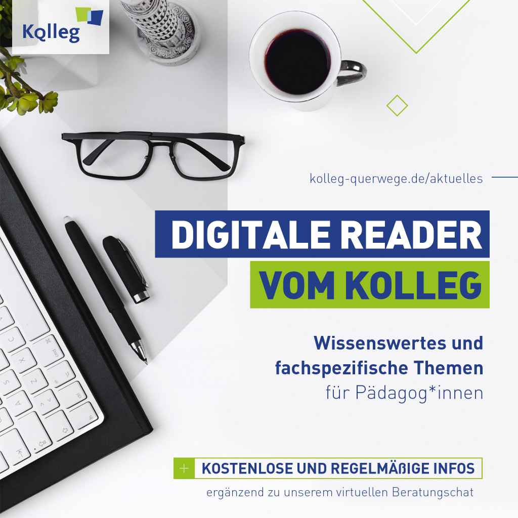 Digitaler Reader