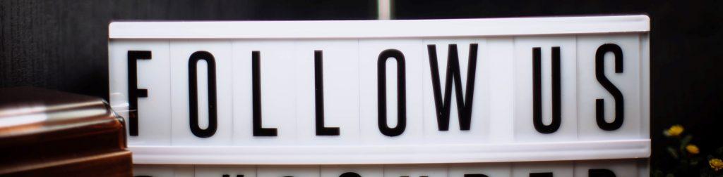Kollow us Newsletter Kolleg Querwege