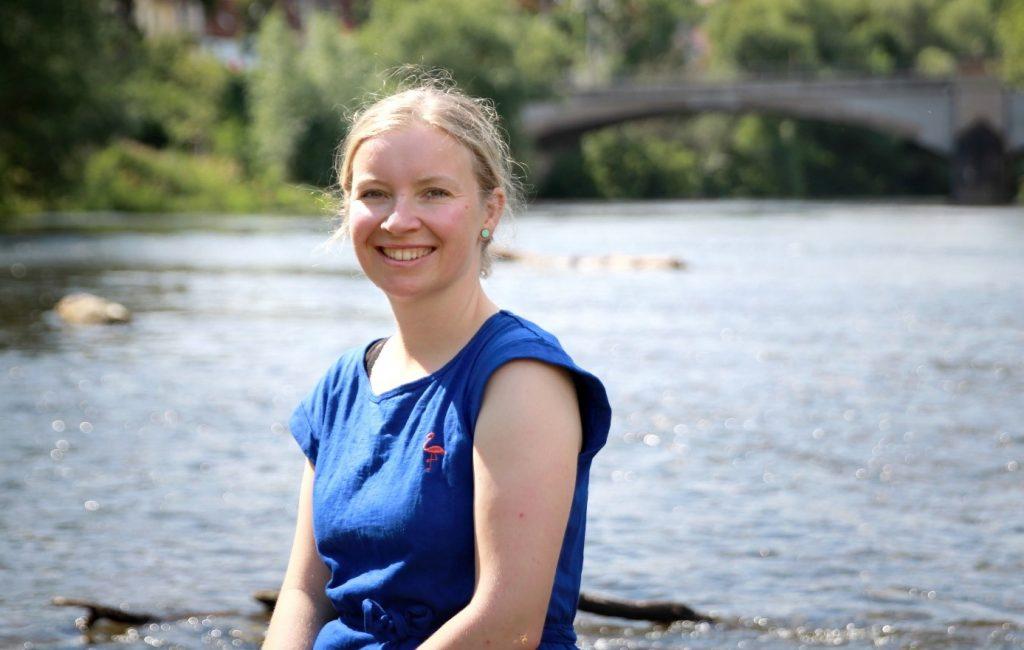 Rebecca Giersch